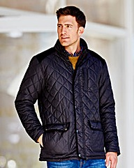 Southbay Quilted Jacket