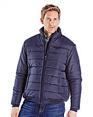 Southbay Puffer Jacket