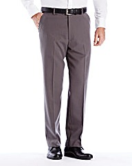 Premier Man Crease Tunnel Trousers 31in