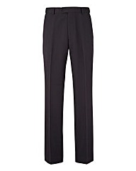 Premier Man Crease Resist Trousers 31in