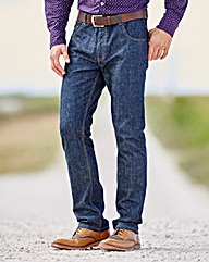 WILLIAMS & BROWN Smart Jeans 31in