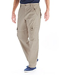Southbay Cargo Trousers 29in