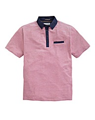Williams & Brown Mighty Polo Shirt