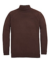 Southbay Unisex Roll Neck Jumper
