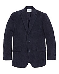 WILLIAMS & BROWN Soft Touch Blazer