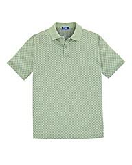 Premier Man Short Sleeve Polo Shirt