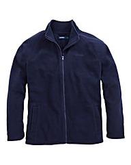 Southbay Unisex Zip Front Fleece