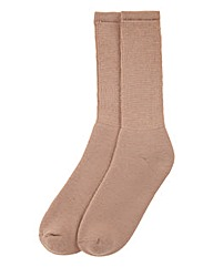 HJ Hall Wool Diabetic Socks