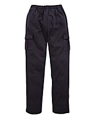 Southbay Unisex Cargo Trousers 31in