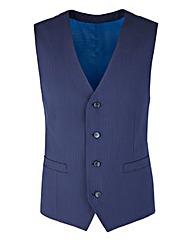 Skopes Pinstripe Suit Waistcoat