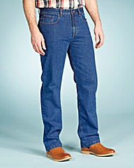 UNION BLUES Stretch Denim Jeans 29in