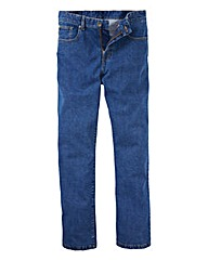 UNION BLUES Stretch Denim Jeans 33in