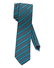 W&B London Stripe Tie