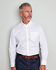WILLIAMS & BROWN Oxford Shirt