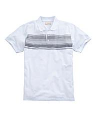 WILLIAMS & BROWN Short-Sleeve Polo Shirt