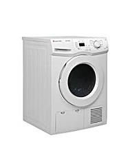 Russell Hobbs White Condenser Dryer