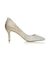 Moda in Pelle Karlita Shoes