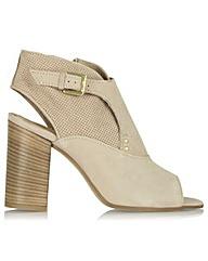 Daniel Ernesta Boot Shoe