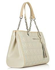 Versace Jeans Sampaguita Tote Bag