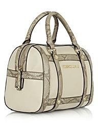 Versace Jeans Maxillaria Bowling Bag