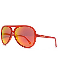 Michael Kors Brynn Aviator Sunglasses