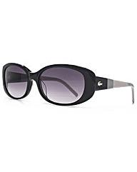 Lacoste Classic Oval Sunglasses