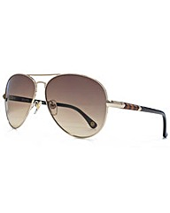 Michael Kors Carmen Aviator Sunglasses
