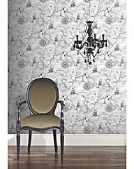 Arthouse Navigator Wallpaper
