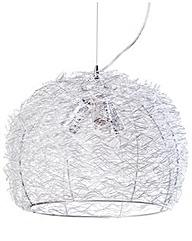 Promo Wire Pendant Ceiling Light- Chrome