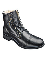 Joe Browns Lace Up Warmlined Boots