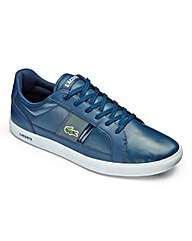 Lacoste Europa Lace Up Trainers