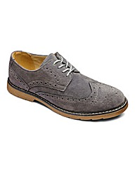 Joe Browns Brogue