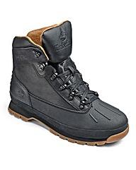Timberland Euro Hiker Shell Toe Boots