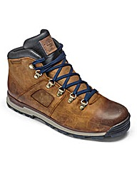 Timberland Mid Leather Waterproof Boots