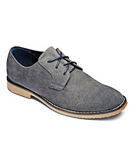 Trustyle Derby Shoe