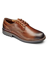 Trustyle Derby Lace Up Shoe
