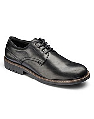 Derby Lace Up Shoe