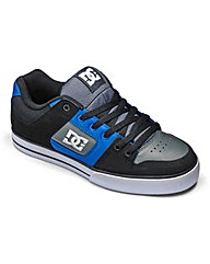 DC Shoes Pure Lace Up Shoe