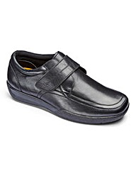 Trustyle Touch & Close Shoe Extra Wide