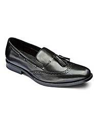 Tassel Loafer Standard Fit