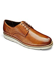 Leather Derby Shoe