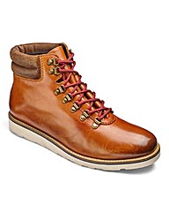 Trustyle Leather Hiker Boot
