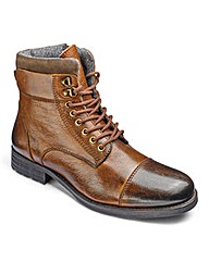 Joe Browns Military Boot Extra Wide Fit