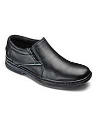 Hush Puppies Slip On Shoes