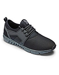 Luke Slickers Trainer