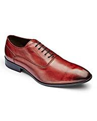 Base London Holmes Derby Shoes