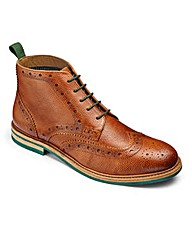 Trustyle Premium Brogue Boots