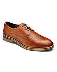 Trustyle Textured Derby Shoes