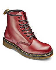 Dr. Martens 8 Eye Lace Up Boot