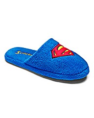 Superman Slippers